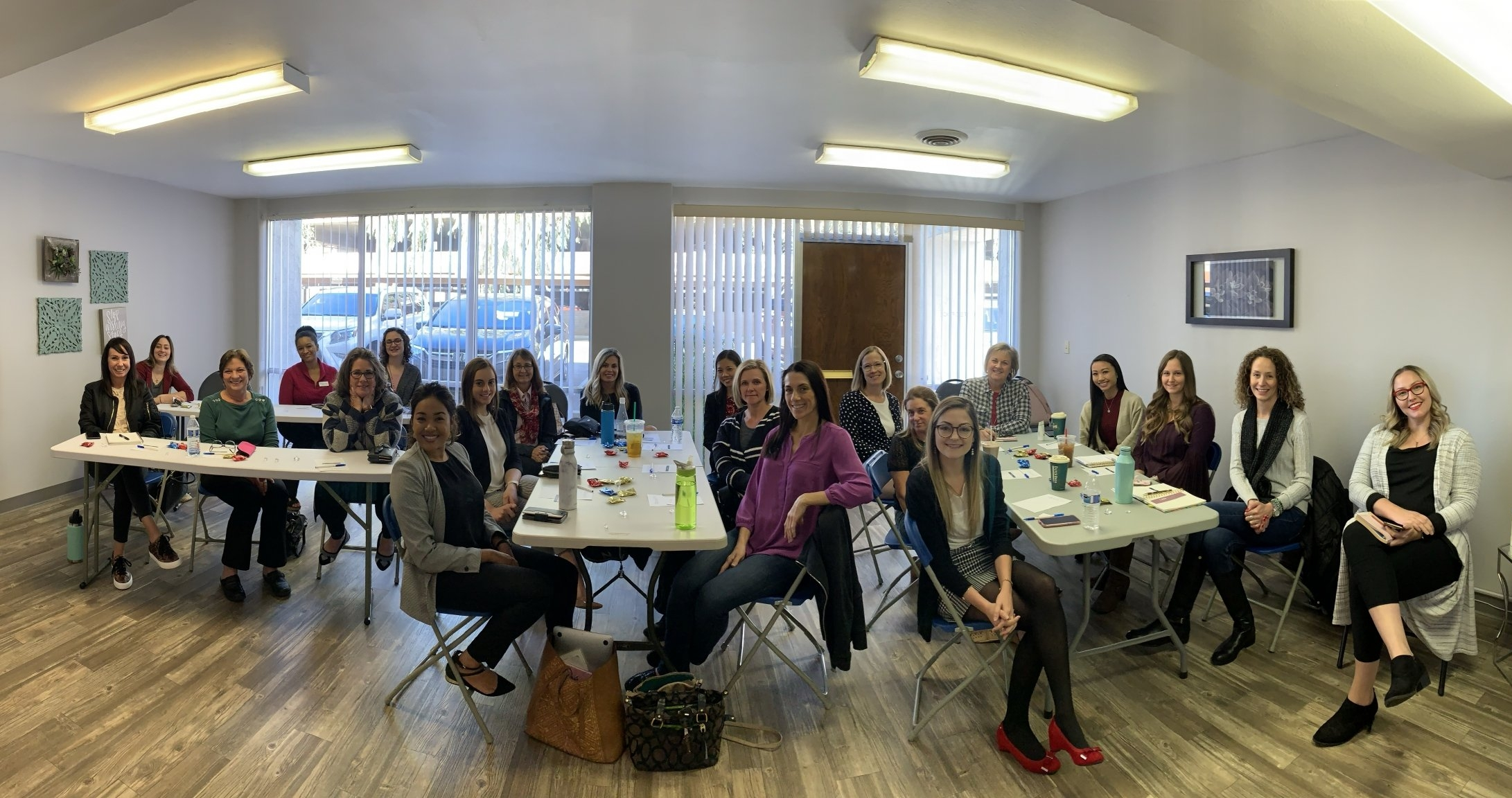 Womens Business Connect Networking Group for Women in Arizona